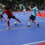 中葡聯校足球比賽1