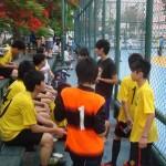 中葡聯校足球比賽2