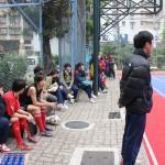 中葡聯校足球比賽3