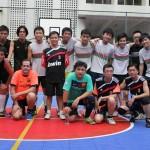 師生足球比賽1