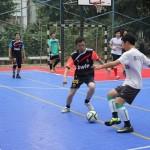 師生足球比賽2