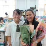 教師節送花1