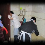 獨居老人清潔服務2
