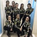 舞蹈 (2)